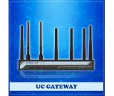 High Range of UC Gateway very cost effective