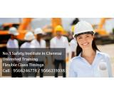 Join Nebosh IGC Course In Chennai | NEBOSH Training Courses