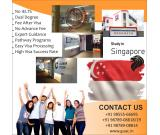 Singapore study & work in the Hospitality Industry