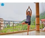 500-hour yoga teacher training in India