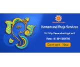 Pooja Services and Homam Services Provider | Call Now +919841558766
