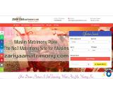Best Muslim Matrimony In Pune - The No.1 Matrimony Site For Muslims