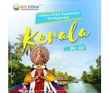 Kerala | Best Honeymoon destination at your Budget