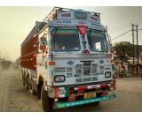 Truck Transport  In New Delhi, Noida, Faridabad, Ghaziabad, Gurgaon, All Delhi NCR.