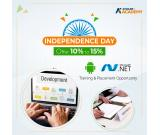 Software training institute in coimbatore | independence day special offers