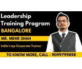 Online Leadership Training Programs in Bangalore - Yatharth Marketing Solutions