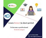 BEST DOT NET TRAINING INSTITUTE IN COIMBATORE