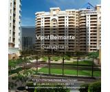 4BHK Flats on Rent | Vipul Belmonte Sector-53, Gurgaon