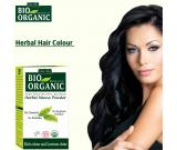 BIO Natural HERBAL HENNA POWDER Hair Color