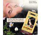 Best Herbal black Hair Color, Natural Botanical Based Hair Color