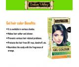Buy Natural medium brown hair color Online at Best Prices In India