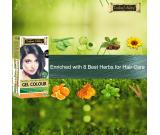 Organic Henna Herbal Hair Color and Certified Cosmetics