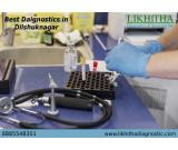 Best Diagnostic services in Dilshuknagar