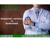 diagnostics services in Kukatpally