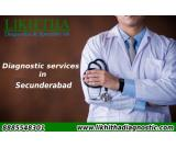 Diagnostic center in Secunderabad