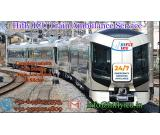 Hi-tech Train Ambulance Service in Chennai By Hifly ICU