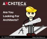 Architects in Nagercoil - Architeca