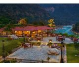 Resorts & Hotels in Rishikesh | Aloha Resort in Rishikesh | Holiday Tour Packages