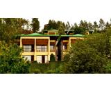 Hill Station Near Delhi | Surya Vilas Resort in Nahan