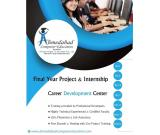 IT Courses and Live IT Project Training Institute in Ahmedabad