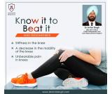 Robotic Knee Replacement Surgery | Dr. Avtar SIngh | First Punjabi Surgeon