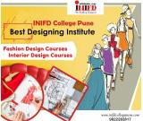 INIFD College Pune Top Fashion and Interior Design Institute in Pune