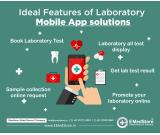 Ideal Features of Laboratory Mobile App solutions