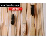 Buy Best Bamboo Toothbrush in India – Terrabrush.in