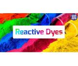 Buy Reactive Dyes from Meghmani - Dyes Manufacturer in India