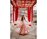 Creative & Amazing Wedding Photographers in Delhi - Our Wedding Chapter