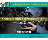 Ashok Leyland Spare Parts Dealer in Delhi