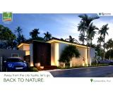 2bhk Luxury Villas in Odisha