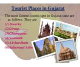 BOOK GUJARAT TOUR PACKAGE AND RANN UTSAV IN KUTCH PACKAGE  FROM TTO