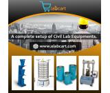 Pharmacy laboratory equipment manufacturer, supplier and exporter