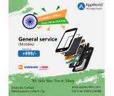 Mobiles General Service Freedom Offer @AppWorld