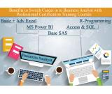 Join Business Analyst Training in Delhi from SLA Consultants India