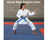 Karate Mats Supplier Delhi