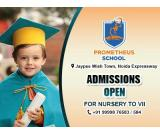 Top Kids School In Noida-Prometheus School