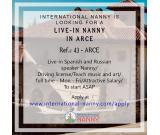 Hire the Best Certified Nannies