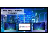 IT services company and Internet marketing company in USA