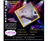 New Year Packages near Delhi | New Year 2020