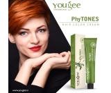 Purchase Yougee Phytones Hair Color Cream | Yougee Cosmorganic