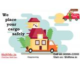 household shifting service in pune- ShiftMe.in