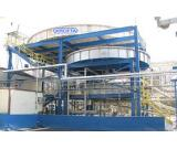 Common effluent treatment plant (CETP)