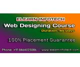 Web designing course in Madhapur Hitech City hyderabad