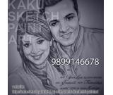 PENCIL SKETCHES, PORTRAIT PAINTINGS, CARICATURE, VECTOR DRAWINGS WE MAKE TO ORDER, India