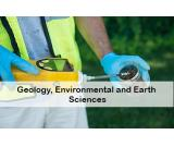 Global Conference on Geology, Environmental and Earth Sciences