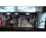 Commercial treadmill in hyderabad - Welcare India