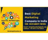 One of the Best Digital Marketing Agency in Vaishali