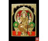 Tanjore painting materials - Ethnic Tanjore Arts
